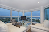 3 Bedroom Sub Penthouse at Kirra Surf Apartments in Coolangatta