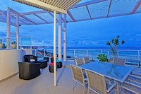 3 Bedroom Penthouse at Kirra Surf Apartments in Coolangatta