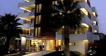 Brasil Suites Hotel Apartments