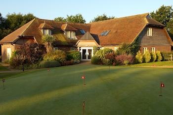 Hotel - Sedlescombe Golf Hotel