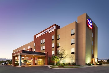 Hotel - SpringHill Suites by Marriott San Antonio SeaWorld Lackland