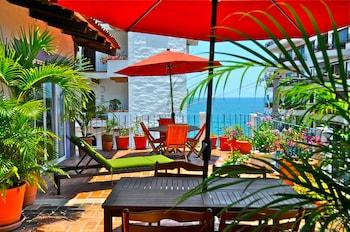 Hotel - Villa Mercedes Petit Hotel