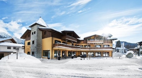 Torri di Seefeld, Innsbruck Land