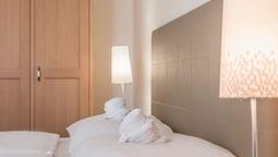 Standard Apart Daire, 1 Yatak Odası, Mutfak
