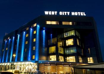 Promocje West City Hotel