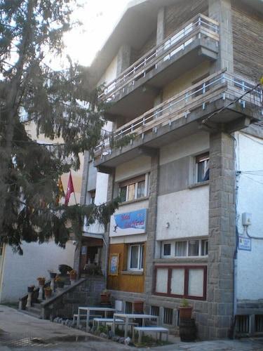 Hotel Las Nieves, Huesca