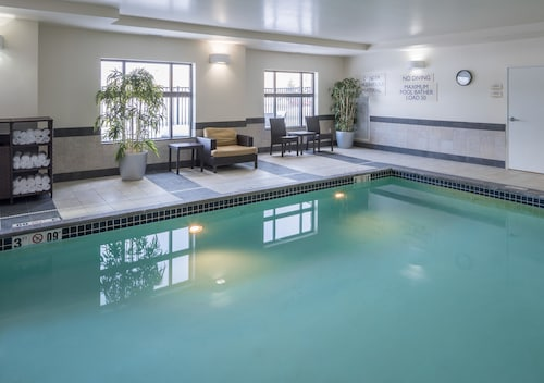 . Fairfield Inn & Suites by Marriott South Bend at Notre Dame