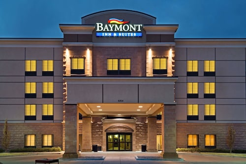 . Baymont by Wyndham Denver International Airport