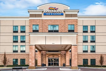Hotel - Baymont by Wyndham Denver International Airport