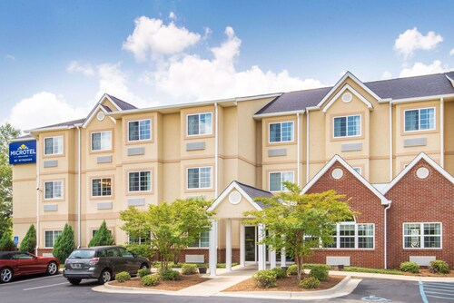 Microtel Inn & Suites by Wyndham Montgomery, Montgomery