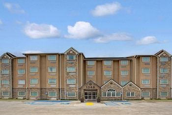 Hotel - Microtel Inn & Suites by Wyndham Cartersville