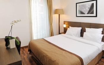 Standard Apartment, 1 Bedroom