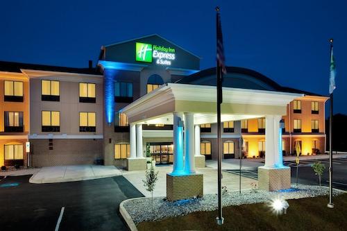 . Holiday Inn Express Hotel & Suites Limerick - Pottstown, an IHG Hotel