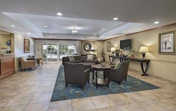 奧斯丁北錫達派克燭木套房飯店 Candlewood Suites Austin N - Cedar Park, an IHG Hotel