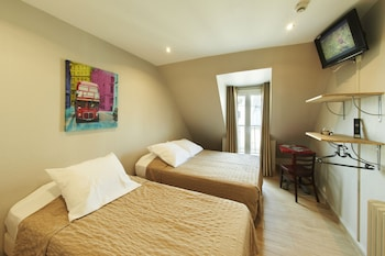 Hotel - Hôtel Montmartre Clignancourt