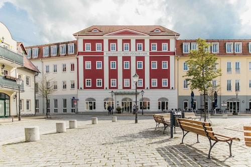 . Kulturhotel Fürst Pückler Park