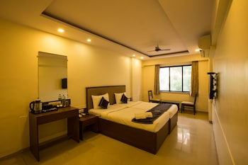 Hotel - Ace Residency
