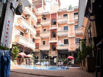 Hotel - Ticlo Resort