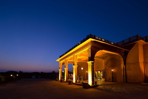 . Vesta Bikaner Palace