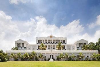 Hotel - Taj Falaknuma Palace