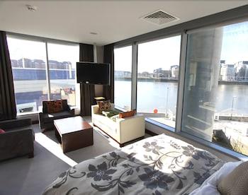 Nile Junior Suite