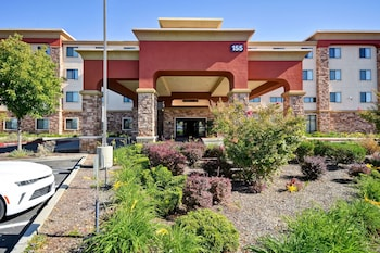 Hotel - Hampton Inn and Suites Folsom