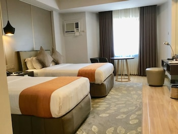 L`Fisher Hotel