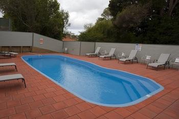 Horizon Apartments Narooma - Pool  - #0