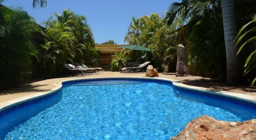 __{offers.Best_flights}__ Ningaloo Lodge Exmouth