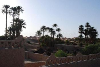 Hotel - Auberge Camping Sahara