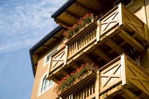 . Hotel Chalet del Brenta