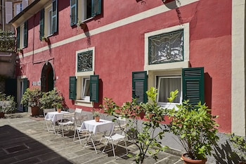 Hotel - Novecento Boutique Hotel
