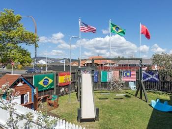 Hotel - MALFROY Motor Lodge Rotorua - Accommodation and Mineral Pool