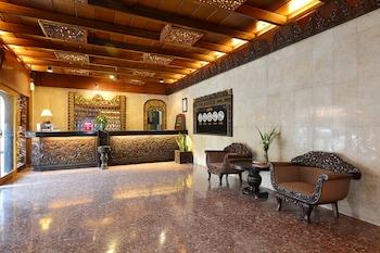 Hotel - Puri Artha Hotel