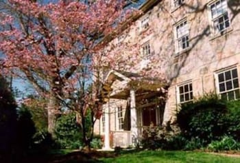 Hotel - The Wayside Inn Bed & Breakfast