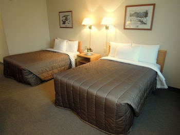 Hotel - Homestead Inn Banff