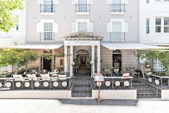 Hotel - Springfield Lodge