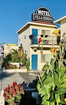 瑟倫納埃爾卡洪別墅汽車旅館 Villa Serena Motel El Cajon