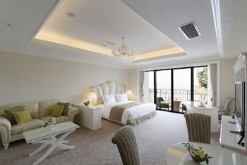 Moderate Double Room, Non Smoking (Luxury Floor)|ホテル ラ・スイート神戸ハーバーランド