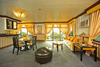 Hotel - Miramar Hotel