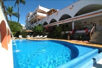 Hotel - Casa Sun and Moon