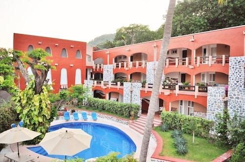 . Hotel Zihua Caracol
