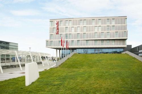 . Scandic Stavanger Airport