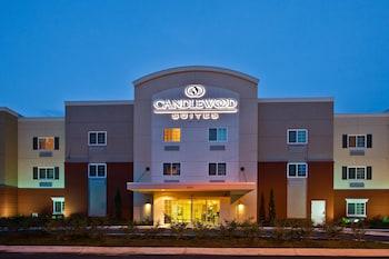 達拉哈西燭木套房飯店 Candlewood Suites Tallahassee, an IHG Hotel