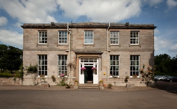 Hotel - Marshall Meadows Country House Hotel