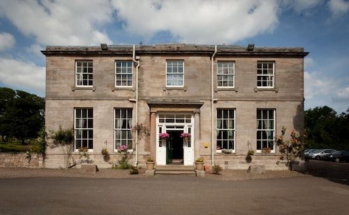 . Marshall Meadows Country House Hotel