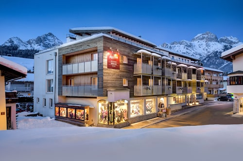 AlpenParks Hotel & Apartment Maria Alm, Zell am See