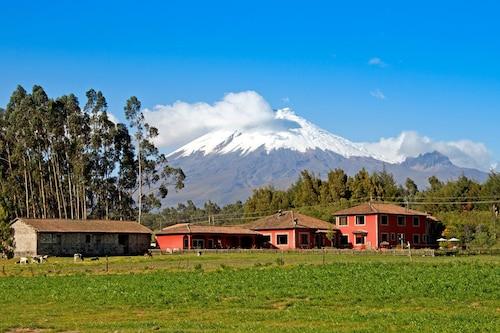 . Hacienda Hato Verde