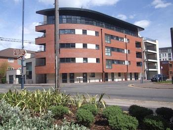 Hotel - Comfort Zone Parkside Apartment Hotel Birmingham