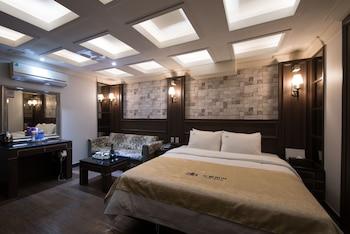 ホテル ベンハー